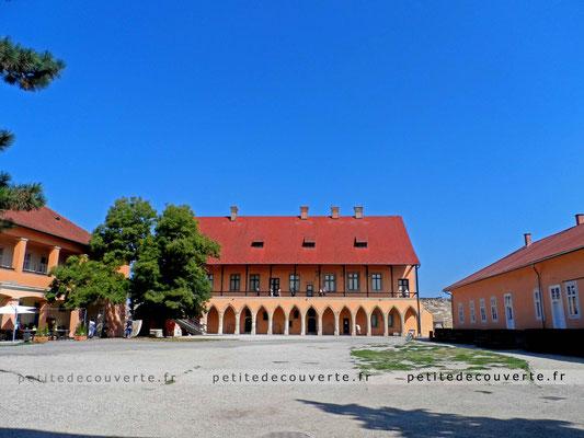 Château d'Eger - Hongrie