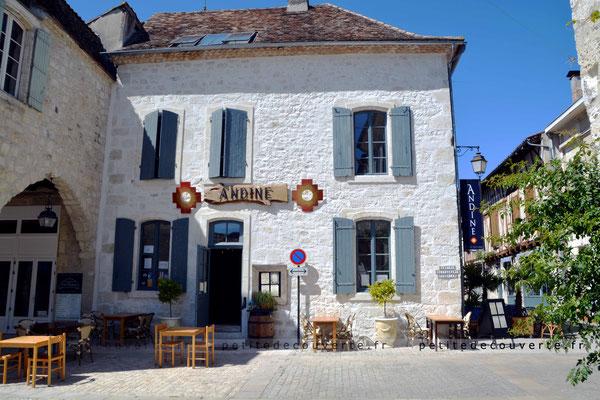 Visiter Eymet en Dordogne