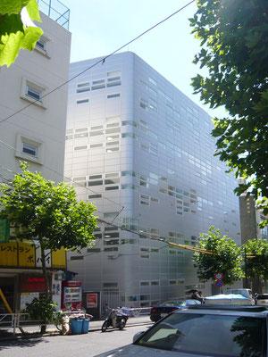 2010'  U-CAN Yoyogi ANNEX -TOKYO-  (Architect:遠藤克彦建築研究所)
