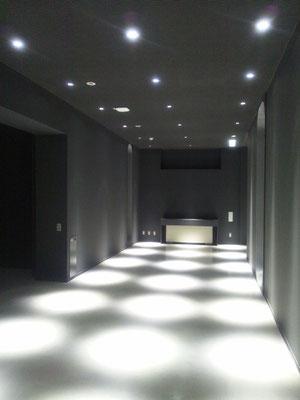 2012' 東京大学60号館 -TOKYO-   (Architect:今井公太郎+遠藤克彦建築研究所 東京大学キャンパス計画室・同施設部 )
