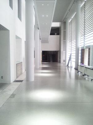 2013' 東京大学60号館 -TOKYO-   (Architect:今井公太郎+遠藤克彦建築研究所 東京大学キャンパス計画室・同施設部 )