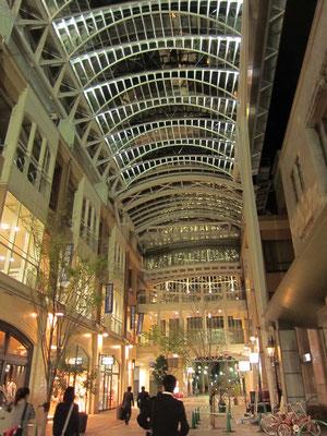 2011' 高松丸亀町アーケード -KAGAWA-   (Architect:JSD)
