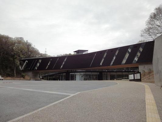 2010'  豊田自然観察の森 -AICHI-   (Architect:遠藤克彦建築研究所)