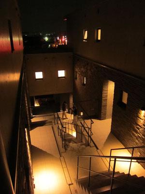 2011'  HARAMO CONTATTO -TOKYO-   (Architect:ブルースタジオ)