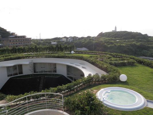2010'  VR邸 -某所-    (Architect:CRC)