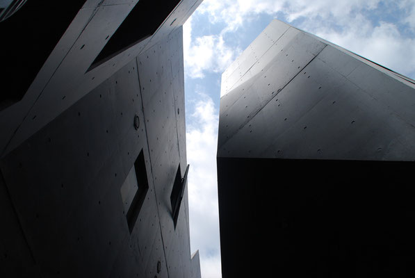 2010' alp -TOKYO-   (Architect:平田晃久建築設計事務所)