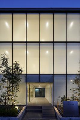 2015'  JDL Dormitory Kasai  -TOKYO- (Architect: no.555)