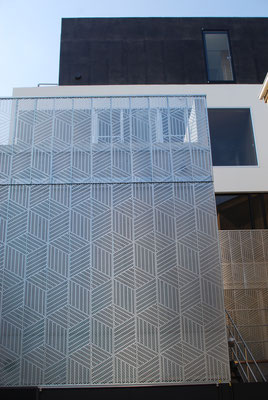 2010'  ACCUMN -TOKYO-  (Architect:O.F.D.A. 伊藤博之)