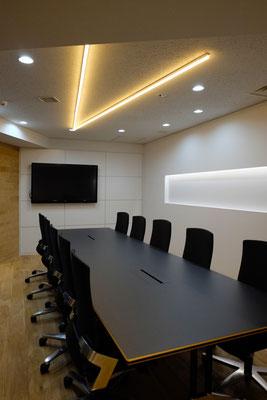 2015'  フロンティアコンサルティングオフィス -TOKYO- (Design:フロンティアコンサルティング)