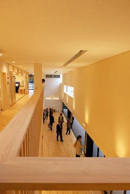 2015'  ルンビニー保育園 -TOKYO-  (Architect:戸室太一建築設計室)