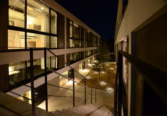 2014'  SL Court -SAITAMA-   (Architect:フィールド・デザイン・アーキテクツ)