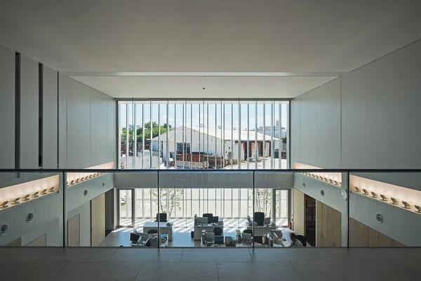 2018'  ㈱技建本社ビル -OKINAWA-  (Architect : 細矢仁建築設計事務所)