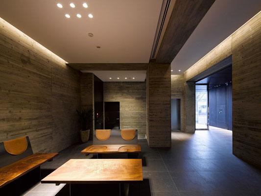2015'  igreQs -KAWASAKI-   (Architect:フィールド・デザイン・アーキテクツ) 撮影:西川公朗