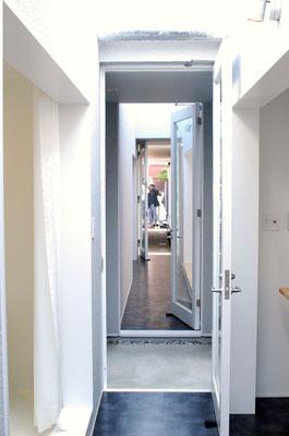 2011' Mアパートメント -CHIBA-    (Architect:岩田伸一郎建築設計事務所)