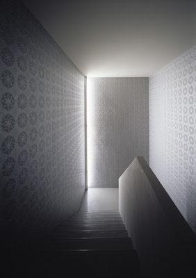 2007'  LE CIEL BLEU  -KOBE-   (Design:KEIKO+MANABU)