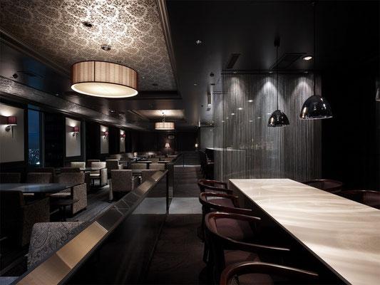 2008' Member's GUILD -TOKYO- (Design:Di-CONCEPT DESIGN OFFICE)