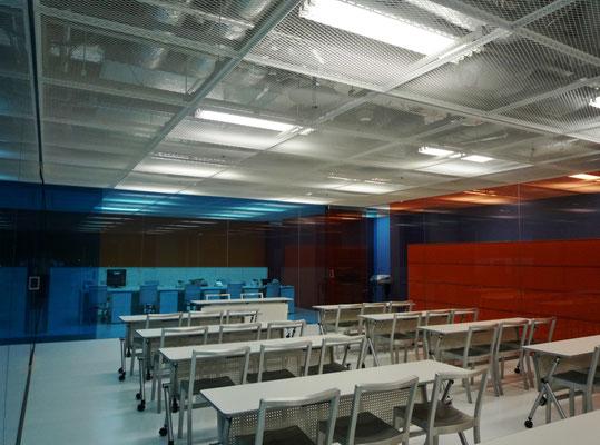 2010'  AGC studio  -TOKYO-   (Design:乾久美子建築設計事務所)