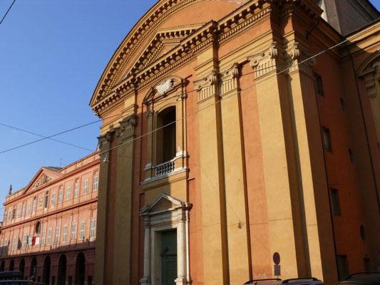 Modena centro - Panasonic DMC FZ50