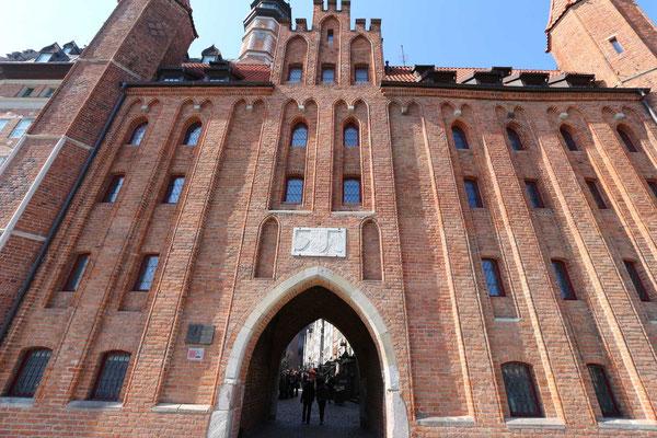 Gdansk Cattedrale  Canon 650D Obbiettivo Canon 10-22 - 3.5 iso 100