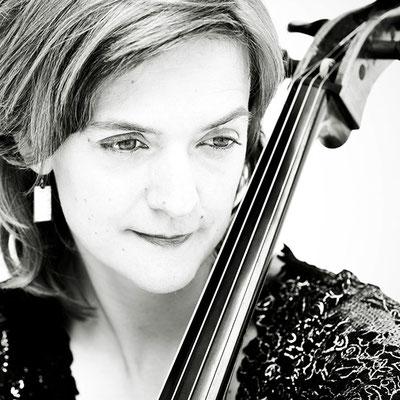 Tanja Tetzlaff, Foto: Georgia Bertazzi