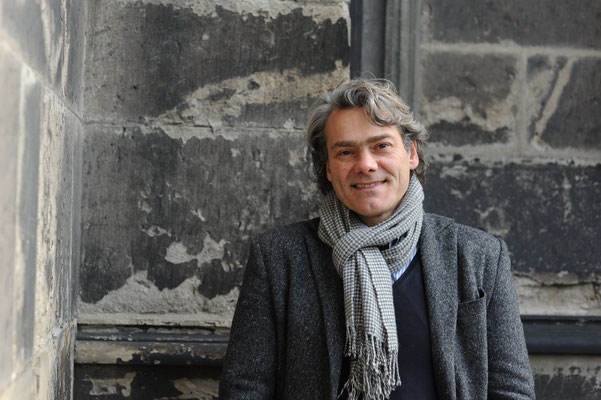 Gerold Huber, Foto: Marion Köll