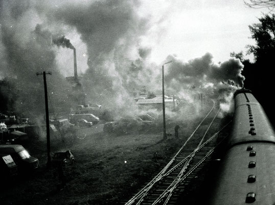 1998 // Ausfahrt // Grodzisk