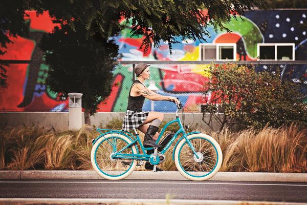 Electra e-Bikes 2019