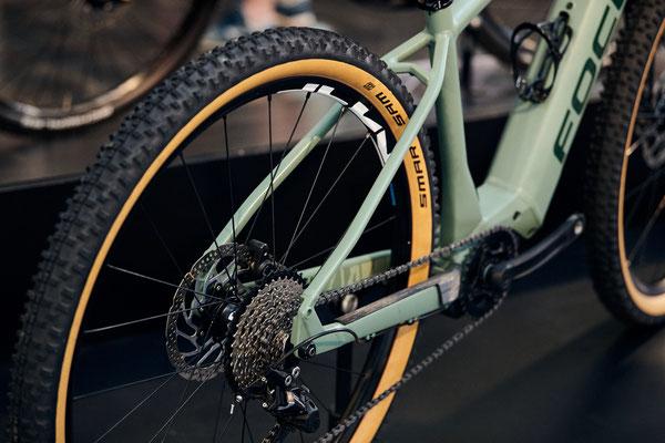 "Focus Jarifa² e-Mountainbike 2020 mit 27"" oder 29"" Reifen"