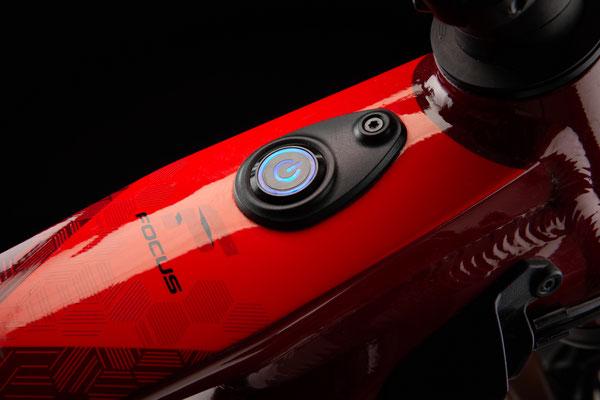 Focus Sam² e-Mountainbike 2020