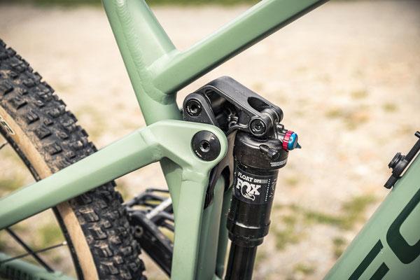 Focus Thron² e-Mountainbike 2020
