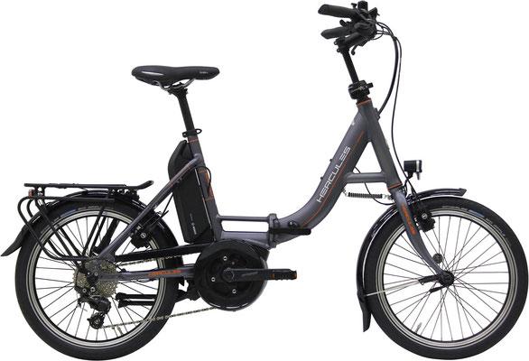 Hercules Rob Fold e-Bikes 2020