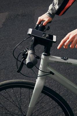Cannondale Quick Neo Urban e-Bike 2020