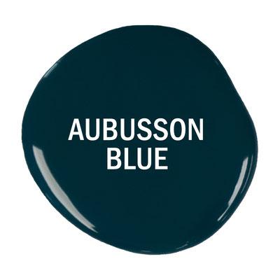 Chalk Paint Aubusson Blue