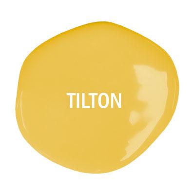 Chalk Paint Tilton