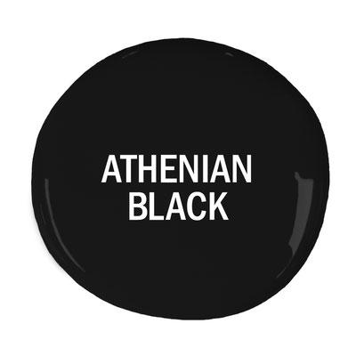 Chalk Paint Athenan Black
