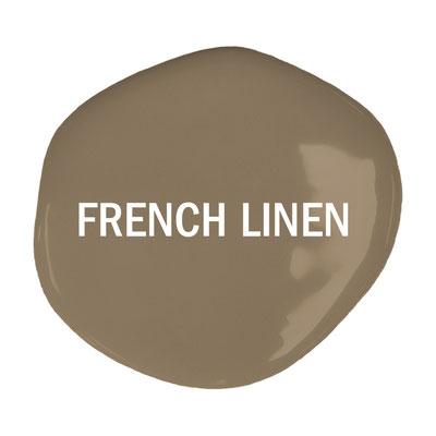 Chalk Paint French Linen