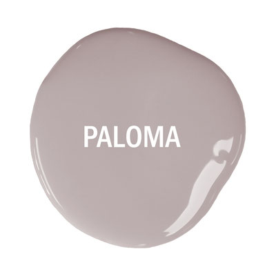 Chalk Paint Paloma