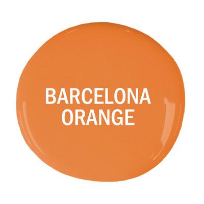 Chalk Paint Barcelona Orange