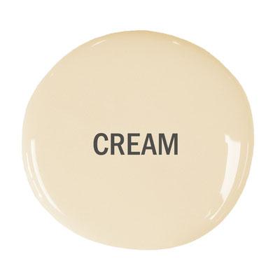 Chalk Paint Cream