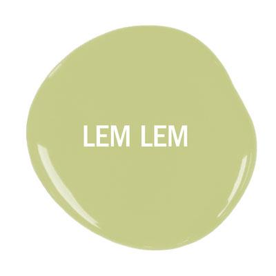 Chalk Paint Lem Lem