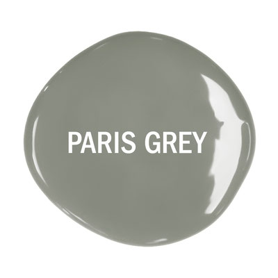 Chalk Paint Paris Grey
