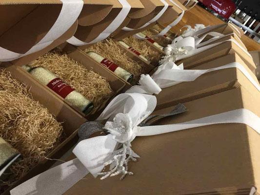 le nostre scatole Luiset