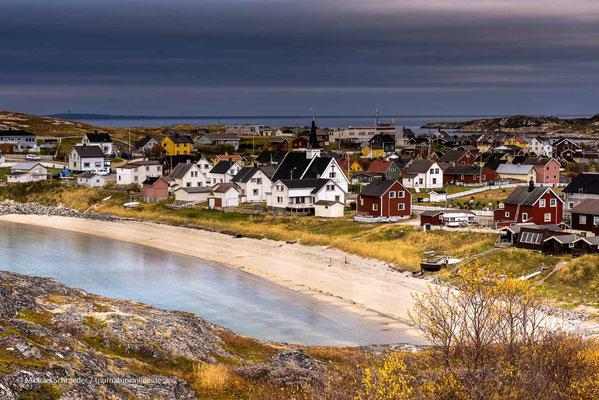 Die Muttersprache der meisten Einwohner ist Finnisch.