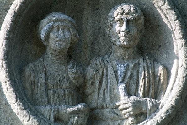 Römersteine in St. Johann bei Herberstein