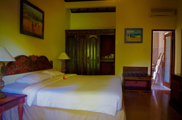 Sari Sanur Resort - Bali - Indonésie