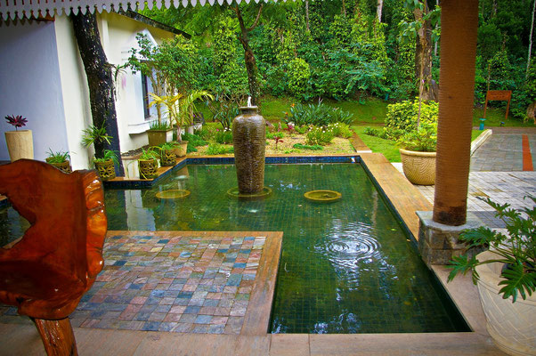 The Windflower Resort and Spa - Coorg - Inde