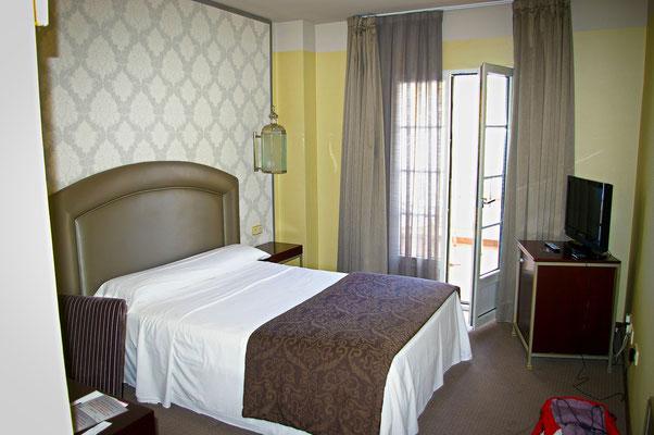 Macia Alfaros Hôtel - Cordoba - Espagne