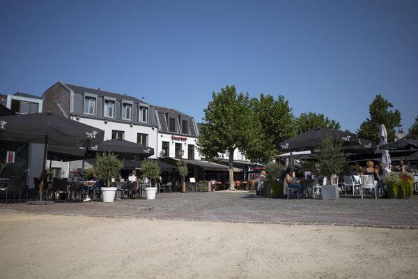 Beautiful Meerssen, oftewel Práchtig Meerssen. De naam van onze schoonheidssalon is een ode aan het prachtige Meerssen, gelegen in Zuid-Limburg, naast Maastricht. Foto: Markt Meerssen