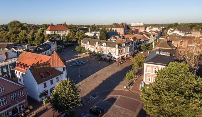 Innenstadt Bad Segeberg