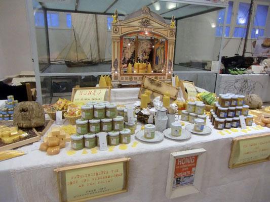 Weihnachtsmarkt Altona